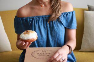Doughnut weakness