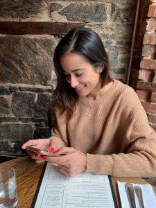 Cristina Zeinali Socially Intuit