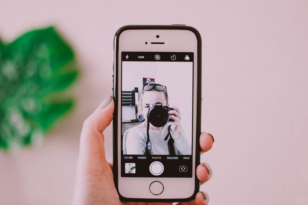 Influencer Instagram Conversion