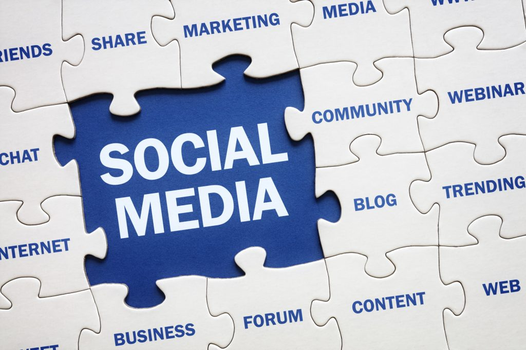 Guide to Social Media and SEO